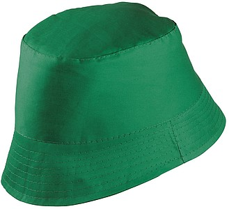 "Sun hat ""Shadow"",colour green"