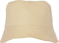 Cotton sun hatKhaki