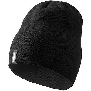 Level Beanie Black