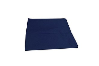 Kitchen Towel, 100% cotton, 50x50 cm. Navy