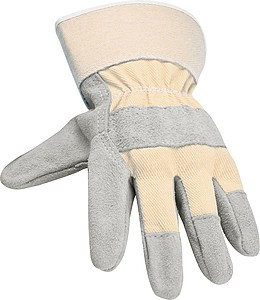Working gloves, beige