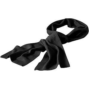 Columbus Scarf Black