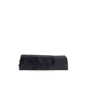 Deluxe Towel 60 x 110 cm, 550 gr/m2 Anthracite