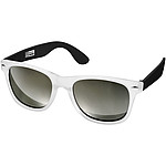 California sunglasses, black