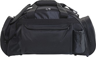 Polyester weekend/travel bag (600D)