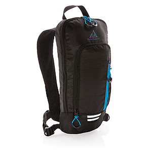 Explorer ribstop small hiking backpack 7L PVC free