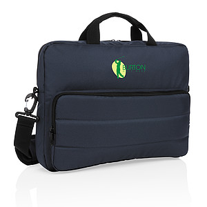 "Impact AWARE™ RPET 15.6""laptop bag"