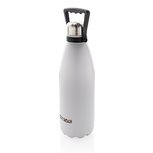 ?Large vacuum stainless steel bottle 1.5L