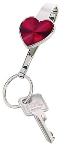 "Key finder ""WITH LOVE"""