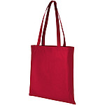 Carolina cotton Tote, orange