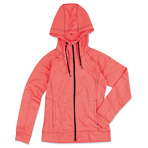 Stedman Active Performance Jacket Women coral L