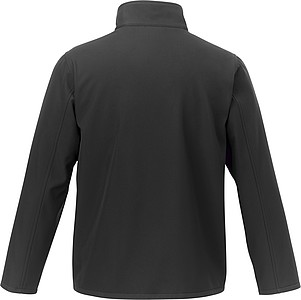 Orion mens softshell jacket