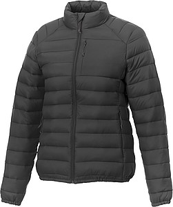 Athenas womens insulated jacket