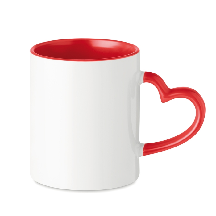 Ceramic sublimation mug 300ml | iMi Partner a s  - The